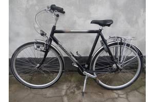 Городские велосипеды Gazelle
