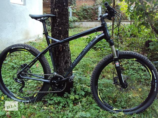 Велосипед GHOST- объявление о продаже  в Стрые