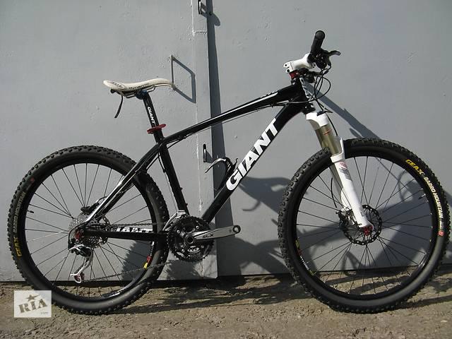 Велосипед GIANT XTC- объявление о продаже  в Львове