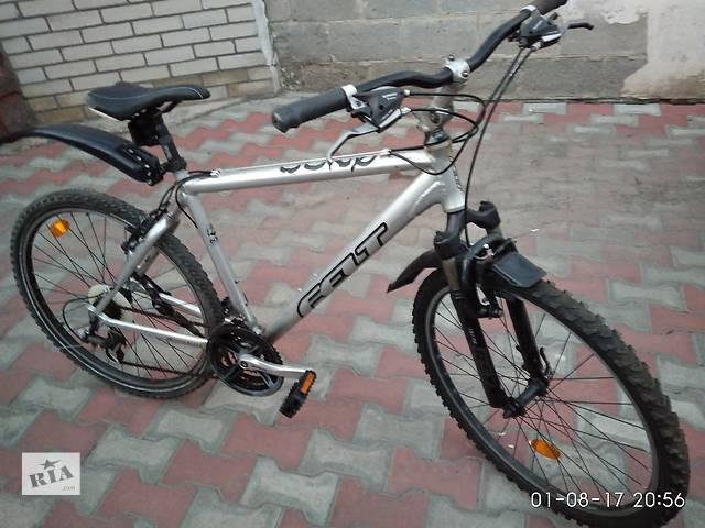 """продам Велосипед АЛЮМИНИЕВЫЙ горный 26"""" FELT бу в Житомире"""