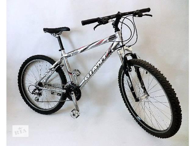 купить бу Велосипед горный Giant из Германии бу  в Мироновке