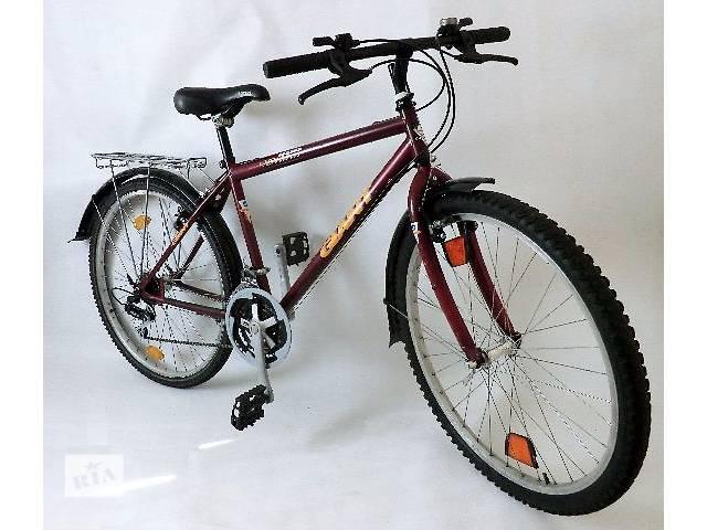 купить бу Велосипед горный Giant  из Германии бу в Мироновке (Киевской обл.)