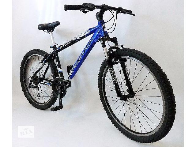 купить бу Велосипед горный Leader Fox из Германии бу в Мироновке