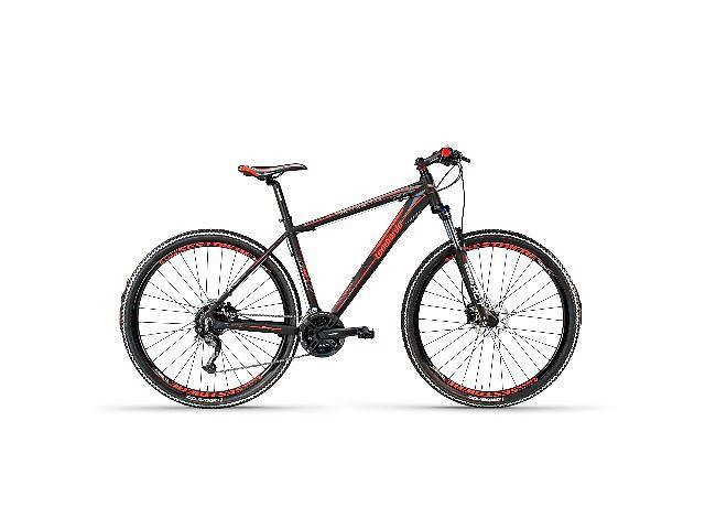 Велосипед горный Lombardo Sestriere 400 / 29- объявление о продаже  в Киеве
