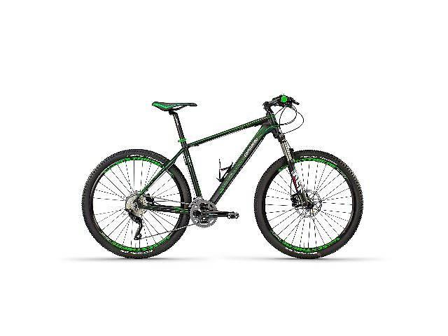 продам Велосипед горный Lombardo SESTRIERE 700 / 27.5 бу в Киеве