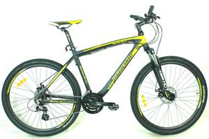 Новые Горные велосипеды Mascotte