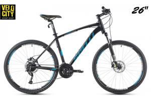 Новые Горные велосипеды Spelli