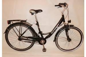 б/у Велосипеды-двухподвесы Prophete