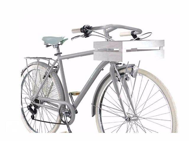 купить бу Велосипед городской мужской Apostrophe MBM (Италия) в Киеве