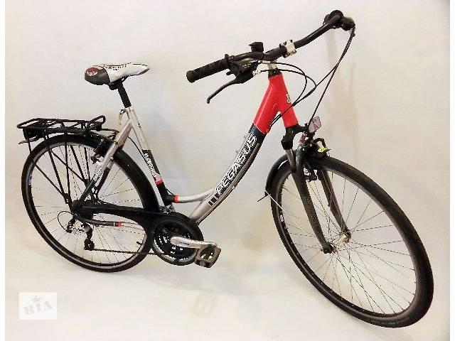 купить бу Велосипед городской Pegasus бу  из Германии бу в Мироновке