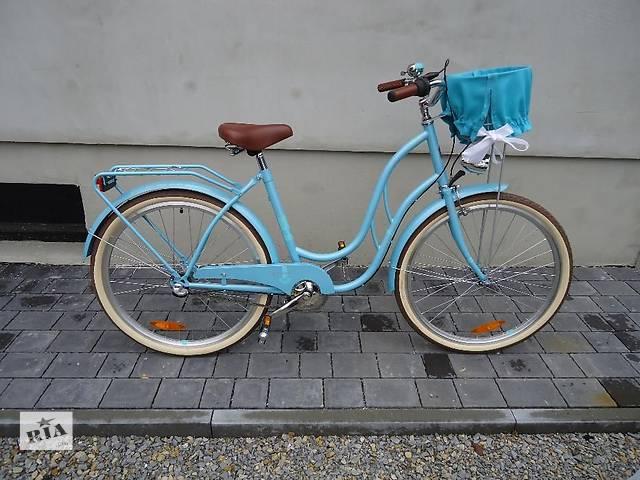 бу Велосипед міський, ретро велосипед Le Grand MADISON в Львове