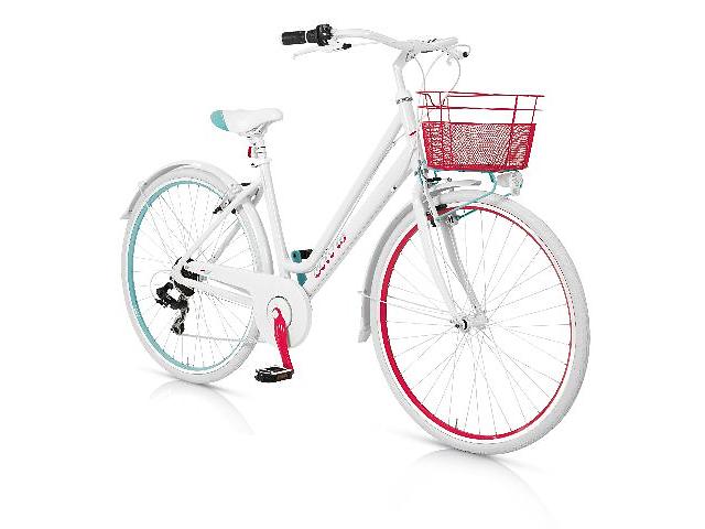 продам Велосипед городской женский Minimal Colors MBM (Италия) бу в Киеве