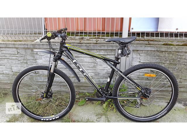 Велосипед GT 4.0 з Німеччини- объявление о продаже  в Харькове