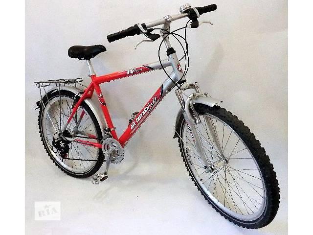 продам Велосипед гибрид All Terrain из Германии бу бу в Мироновке (Киевской обл.)