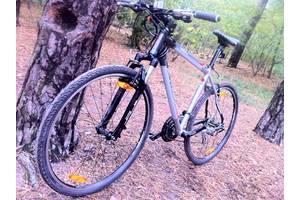 б/у Велосипеды гибриды Author