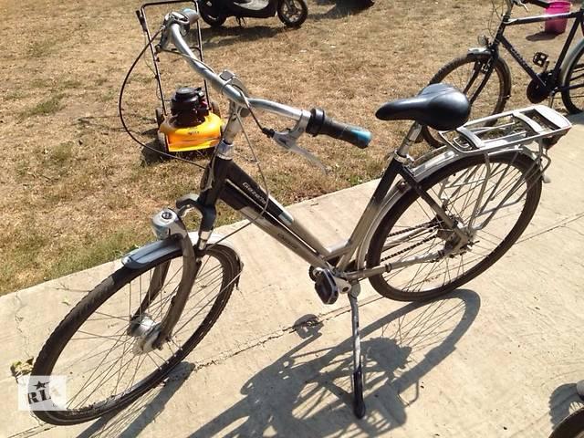 бу Велосипед HAZELLE NEXUS 5 в Львове