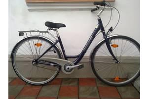 б/у Жіночі велосипеди Kalkhoff