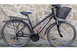 б/у Женские велосипеды Merida