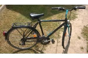 б/у Велосипед Kettler