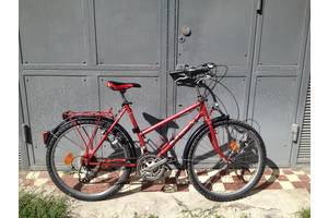 б/у Велосипеды Kettler