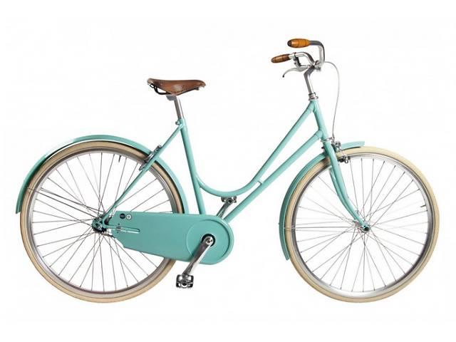 продам Велосипед классический женский  Granturismo ABICI (Италия) бу в Киеве