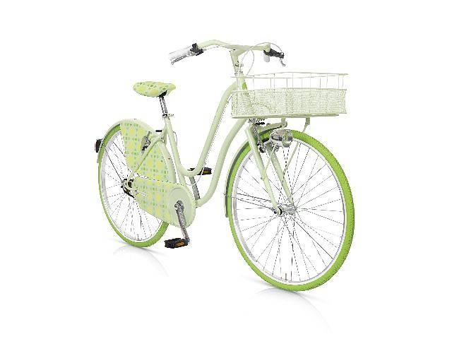 """продам Велосипед классический женский MIMA MBM (Италия) / MOD. 909 26""""- 2S auto бу в Киеве"""