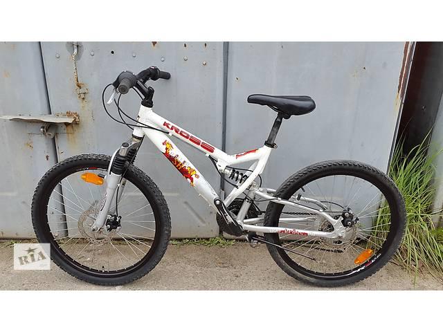 продам Велосипед Kross з Німеччини бу в Харькове