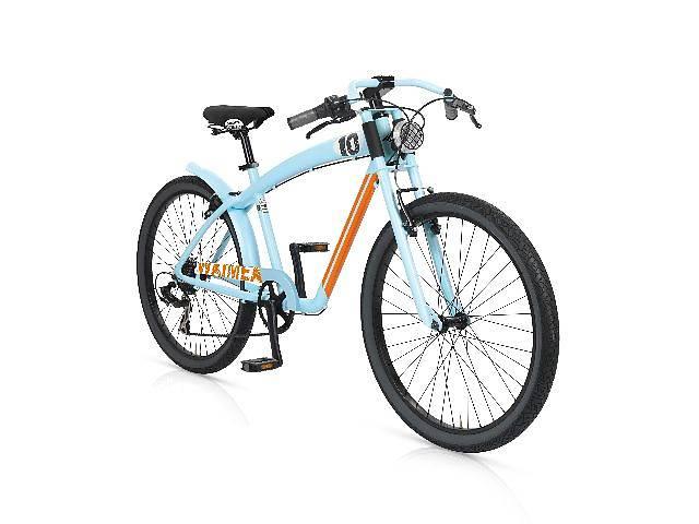купить бу Велосипед круизер Waimea MBM (Италия) в Киеве
