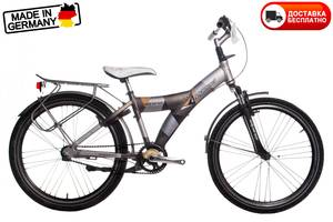 б/у Городские велосипеды Alpina
