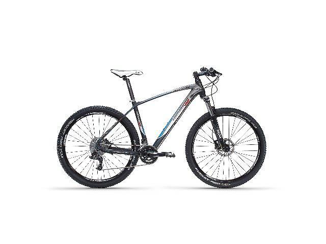 купить бу Велосипед Lombardo IMPERIA SRAM X5 / 29 в Киеве