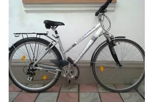 б/у Жіночі велосипеди Mckenzie