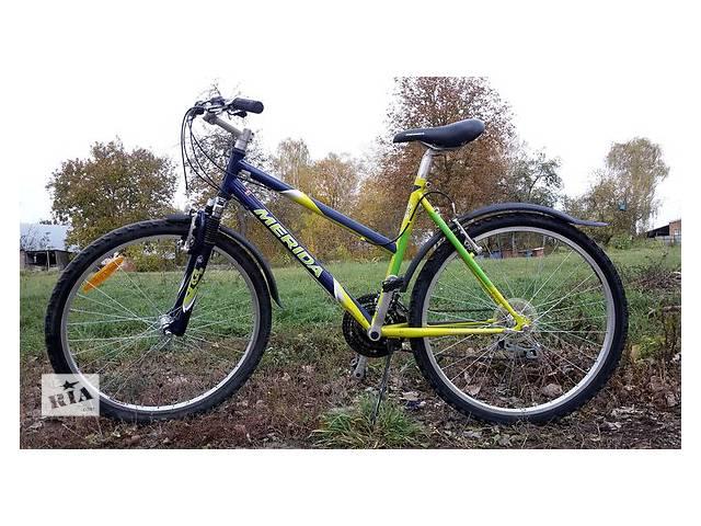 """продам Велосипед merida 26"""" бу в Владимир-Волынском"""