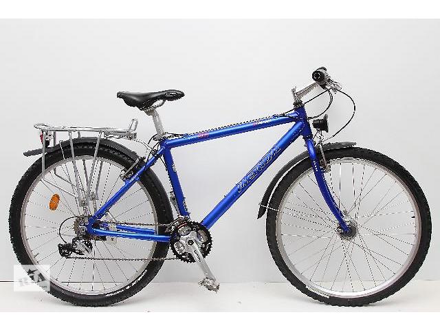 купить бу Велосипед Merida miami Германия, Veloed в Дунаевцах (Хмельницкой обл.)