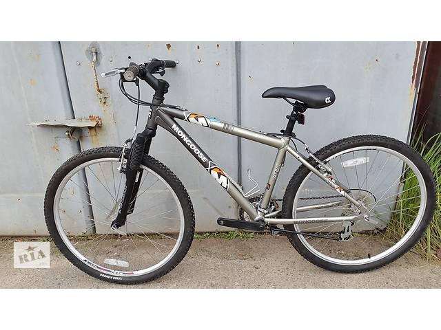 продам Велосипед Mongoose из Германии бу в Харькове