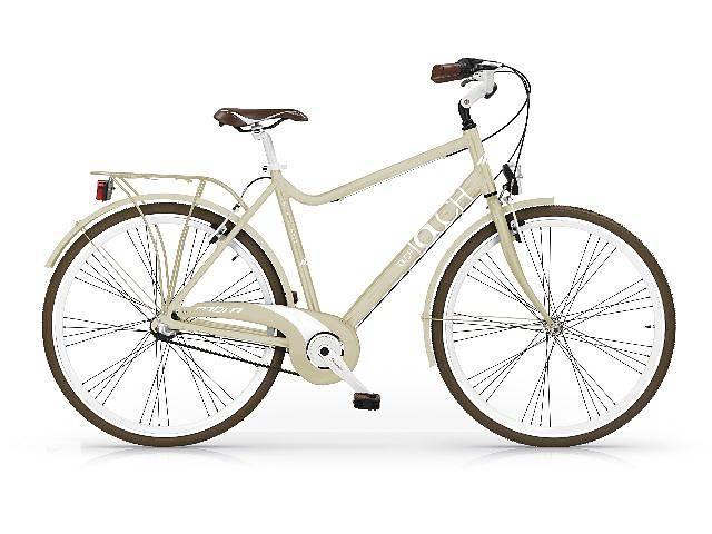 продам Велосипед мужской городской TOUCH MBM (Италия) бу в Киеве