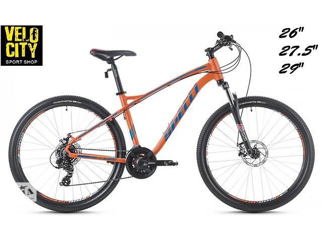 """Велосипед найнер Spelli SX-3200 29"""" 2016. Распродажа- объявление о продаже  в Северодонецке"""