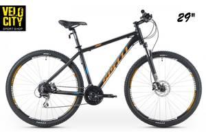 Новые Велосипеды найнеры Spelli