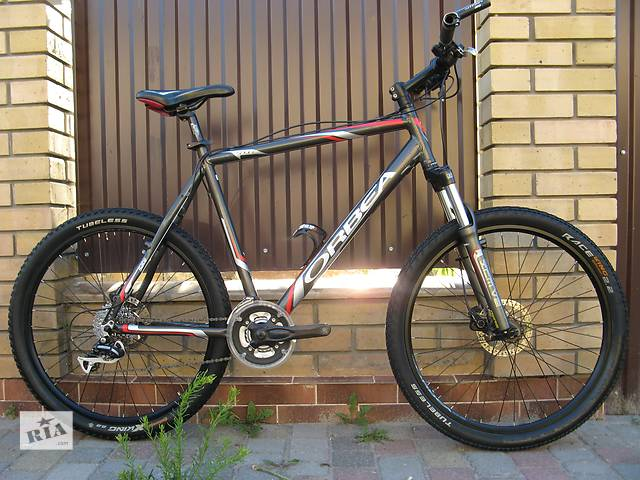 купить бу Велосипед orbea xl в Львове