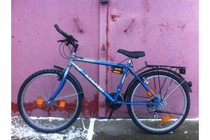 б/у Велосипеды подростковые Ragazzi
