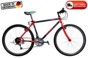 б/у Велосипеды для туризма Raleigh