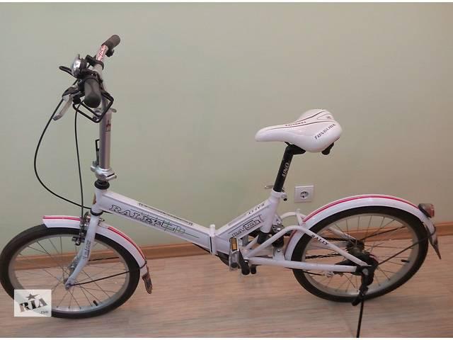 купить бу велосипед RALLY 8-12 лет в Одессе