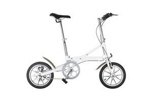 б/у Велосипед Intertool