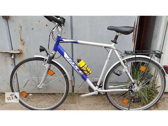купить бу Велосипед RIXE 28 с Германии в Харькове