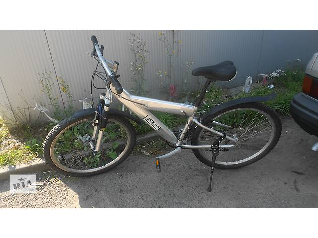 Велосипед Rixe- объявление о продаже  в Львове