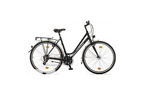 Новые Городские велосипеды Rock Machine