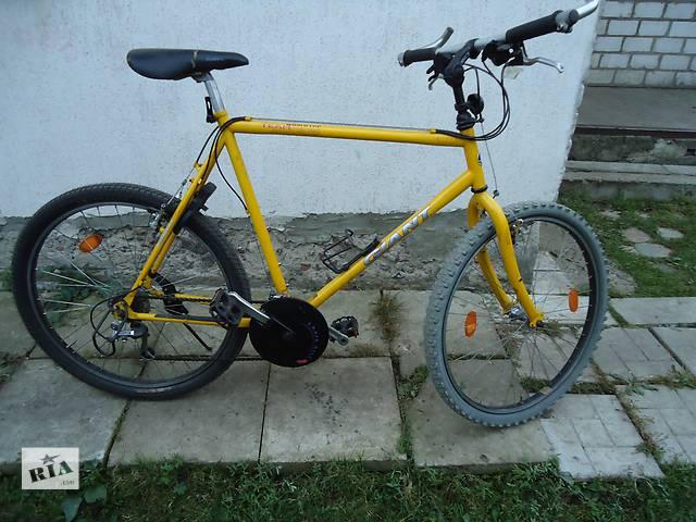 купить бу Велосипед с Европы в Фастове