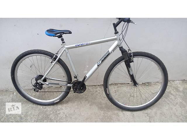 Велосипед с германии- объявление о продаже  в Днепре (Днепропетровск)