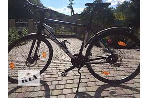 Велосипеды Scott