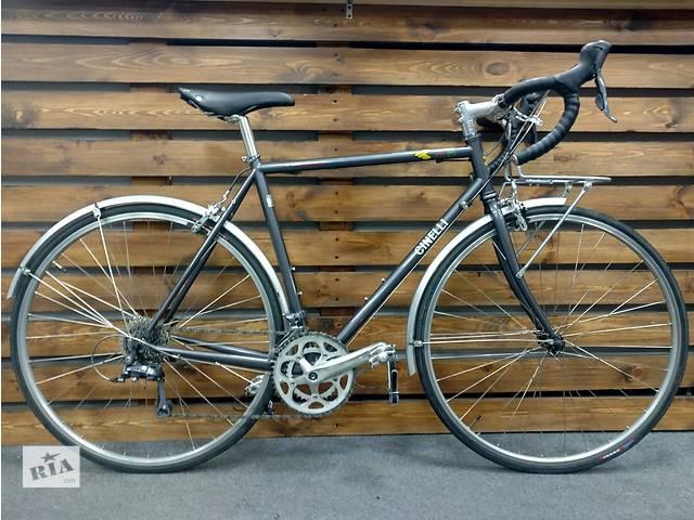 купить бу Велосипед шоссейник туринг циклокросс CINELLI в Киеве