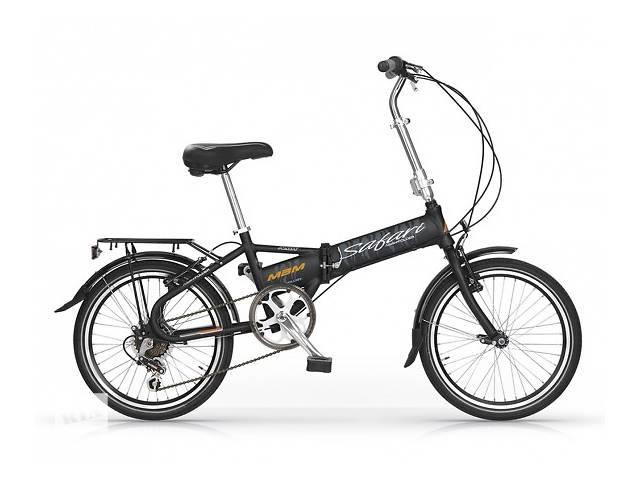 Велосипед складной Safari MBM (Италия)- объявление о продаже  в Киеве